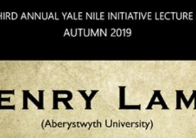 Henry lamb poster image