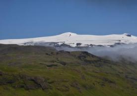 Öræfajökull, Vatnajökull National Park