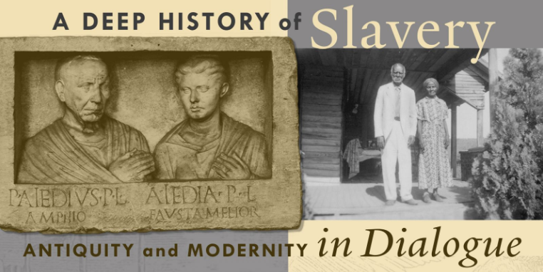 A Deep History of Slavery Poster Image